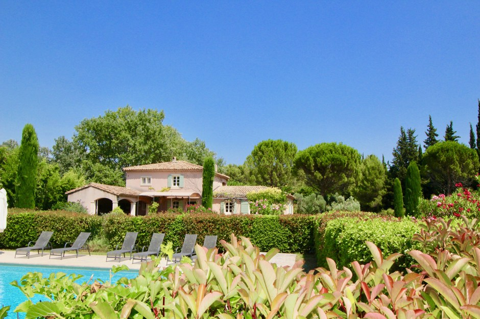5 Bedrooms, Villa, Vente, 1 Bathrooms, Listing ID 1206, eygalieres, France, 13810,