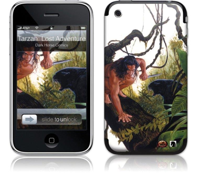 TarzanLostAdventure-iPhone