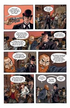 Sixth Gun #5 Preview PG (3)