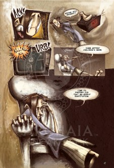 The God Machine Preview_PG4