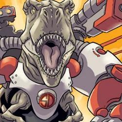 Super Dinosaur 1-Thumbnail-Picon