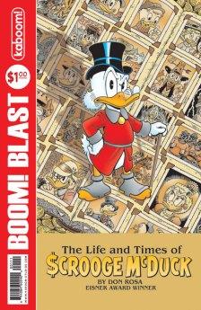 Life&TimesofScroogeMcDuck_BOOMBlast_CVR_A