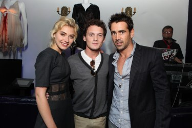 """The stars of DreamWorks Pictures' """"Fright Night"""" attends a special fan event and screening at Comic Con International"""