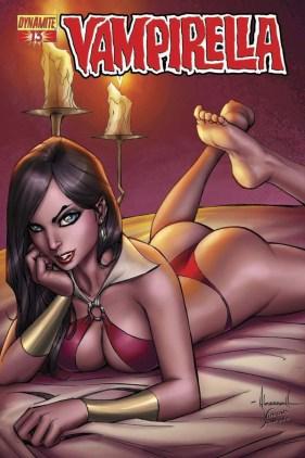 Vampi13-covers