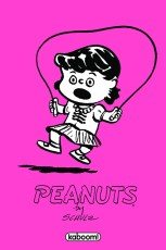 Peanuts_FirstAppearance_Lucy