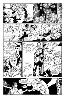 From_Blood_Issue_1_Page_02