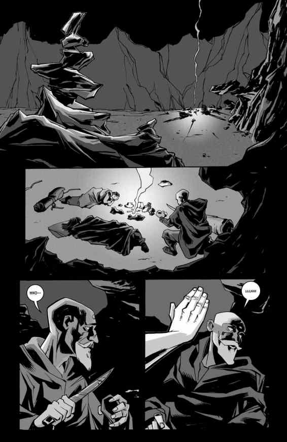 WL #33 PREVIEW PG 1