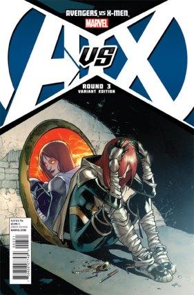 AvengersVSXMen_3_CoverVariant_Pichelli
