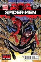 SpiderMen_1_CoverSecondPrint