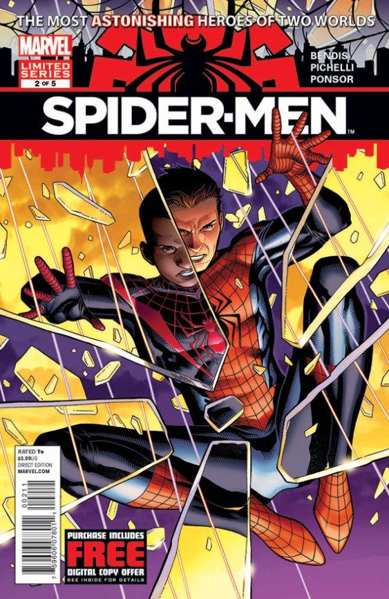 SpiderMen_2_Cover