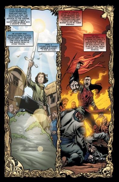 dracula-versus-king-arthur-preview-001