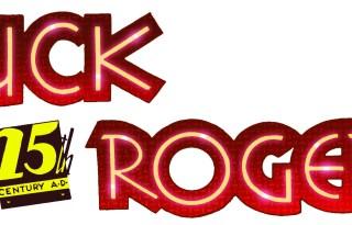 Buck Rogers HC Logo