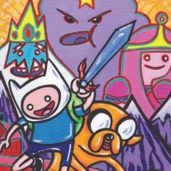 Adventure Time 7 Thumb