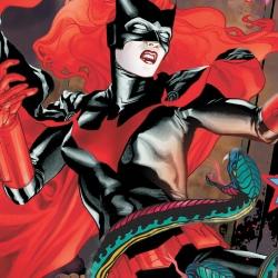 Batwoman 12 Thumb