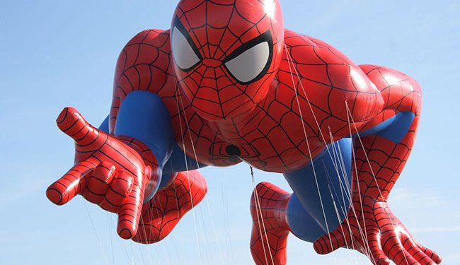 spideyballoon