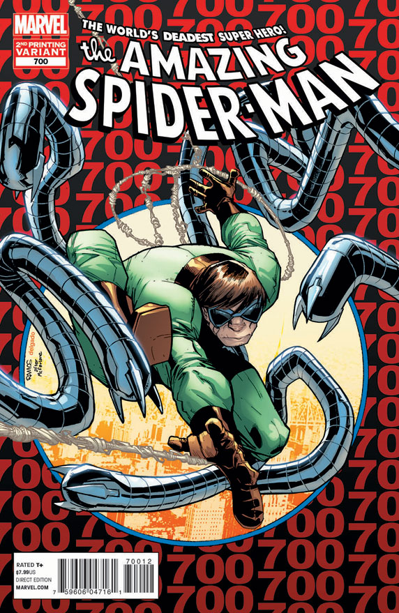 AmazingSpiderMan_700_SecondPrinting
