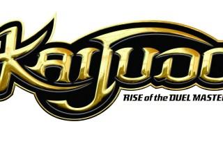 Kaijudo-Logo