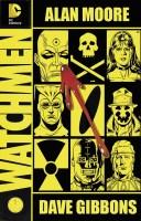 Watchmen dlx