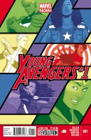 YoungAvenger1Cover
