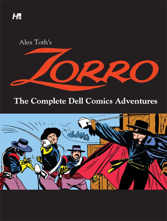Zorro-Cover