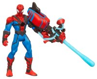 A1526-Power-Webs-Crossbow-Chaos-SPIDER-MAN-Figure