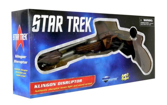 KlingonDisruptorPackageFront1