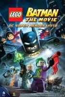 LEGO Batman cover art