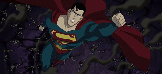 SupermanFEATURE