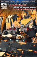 Transformers Robots In Disguise 14 Comic Book Preview  Megatron is BACK Image (11)__scaled_600