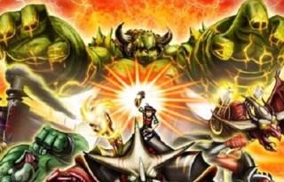 Kaijudo - Ray's Army