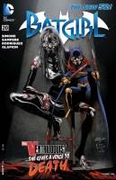 Batgirl20Cover