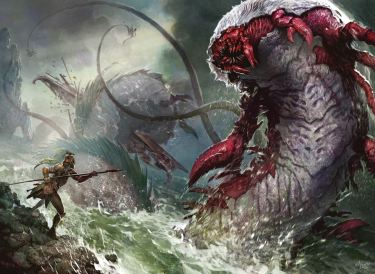 MtG_SDCC_Lobstrosity