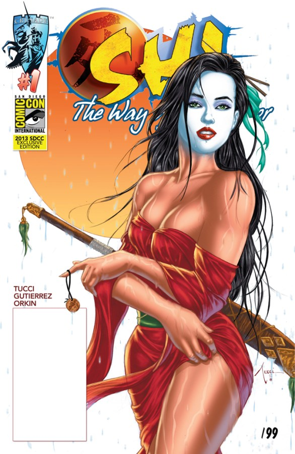 SHI_WOW01-sSDCC2013_cover.indd