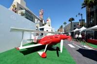 "World Premiere Of ""Disney's Planes"" - Red Carpet"