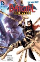 Batgirl23Cover