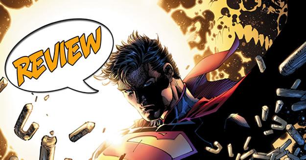 Superman, DC Comics, Batman, Superman Unchained, Jim Lee, Scott Snyder, Lex Luthor, Lois Lane