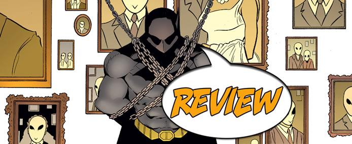 DC Comics, Batman, Court of Owls, Talon, Scott Snyder, James Tynion IV, Forever Evil