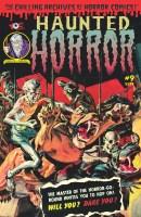 HauntedHorror_#9