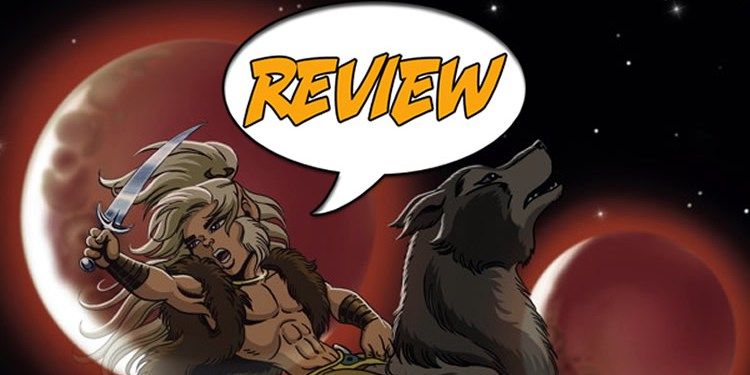 ElfQuest, Wendy Pini, Richard Pini, Cutter, Leetah, Skywise, Dark Horse, DC Comics, Marvel, Wolfriders