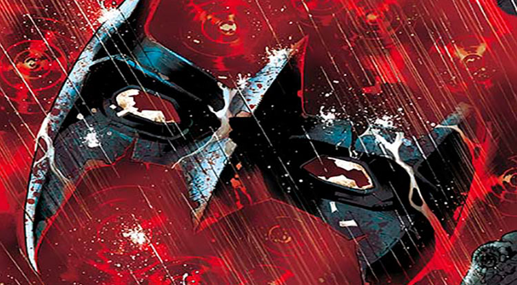 Nightwing-Theories