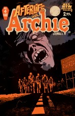 Afterlife Archie_4_cover
