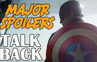 TalkBackCaptainAmerica