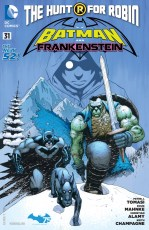 BatmanAndFrankenstein31Cover