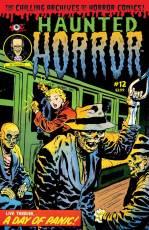 HauntedHorror_#12