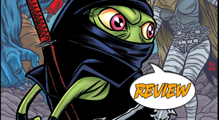 All New Doop #3 feature image