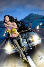 GRIMM TALES OF TERROR 01 Cover D