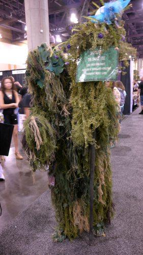 Grass-Creature