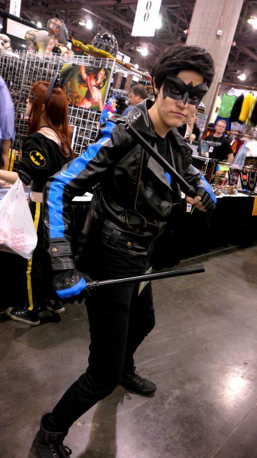 Lady-Nightwing