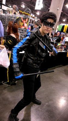 Lady-Nightwing
