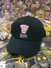 2000 AD SD 2014 CAP